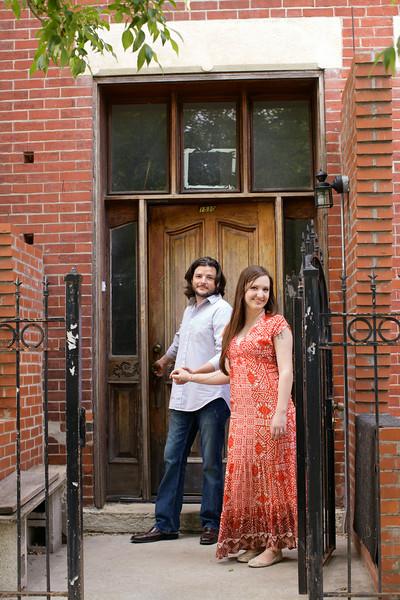 Le Cape Weddings - Chicago Engagement Session - Rebbekah and Mark  34.jpg