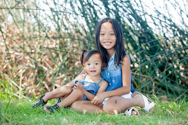 Kay & Zoey 8-14-16