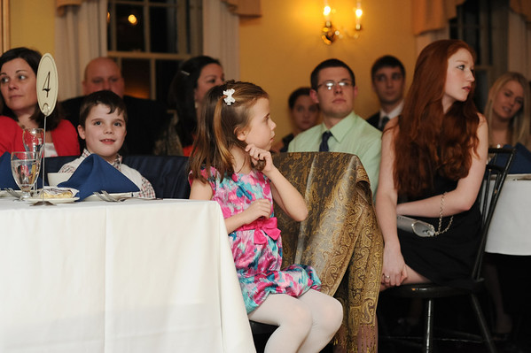 Robby & Kristin's Wedding