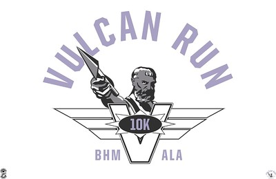 2018 Vulcan Run 10K - The Bridge/After Race/Awards