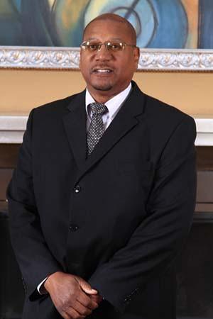 2011 Black Men in Leadership