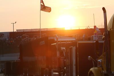 Tuesday Night TailGate, Eldora Speedway, Rossburg, OH, July 22, 2014