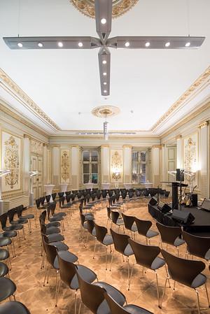 Notare Knechtel & Piskernig, Palais Esterhazy