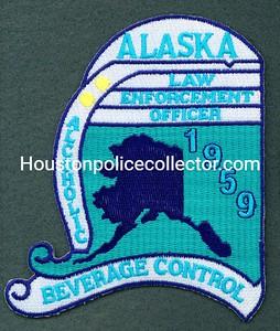 Alaska Alcoholic Beverage Control