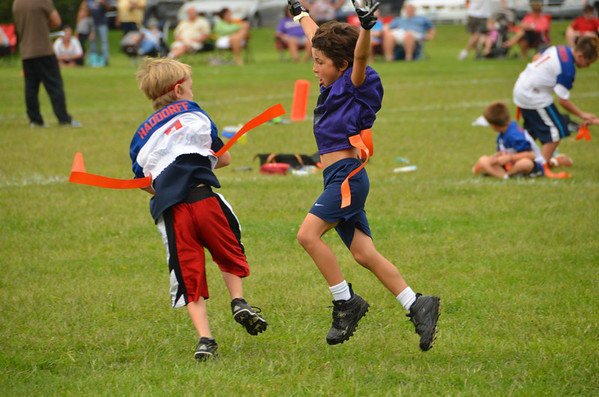 Carson 2012 Football