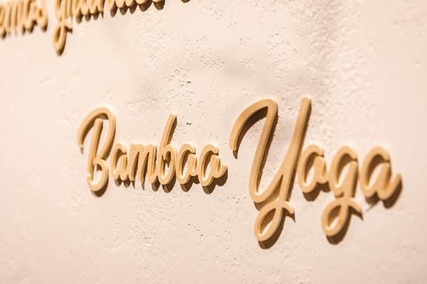 Bamboo Yoga