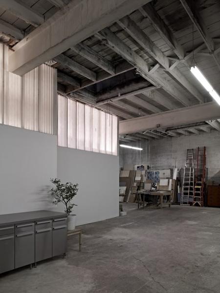 Fabulous Warehouse Conversion Design Industrial Style Interior Decoration