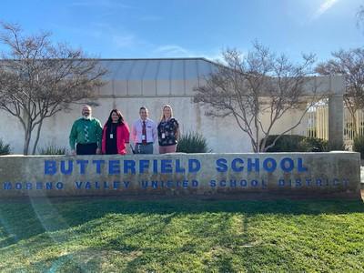 Butterfield Elementary