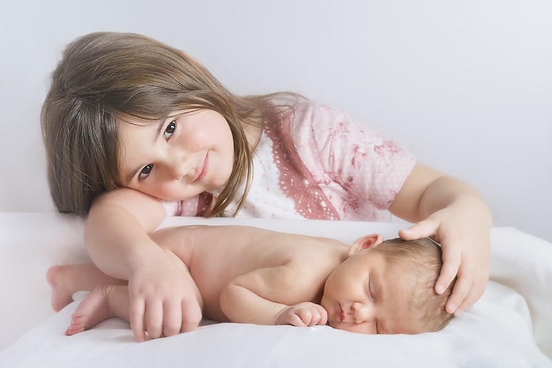 New Born, bebes