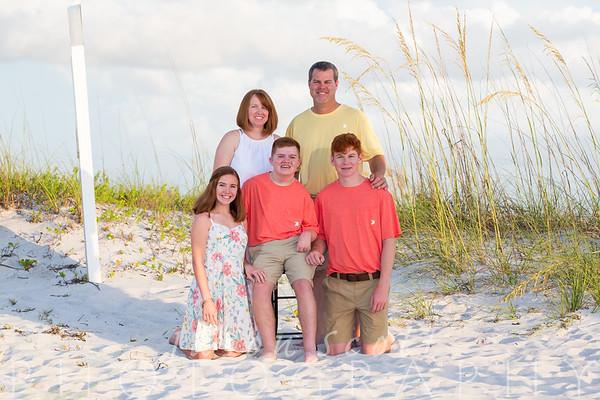 Carnes Family