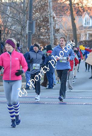 2019-03-23 Papa Johns 10 miler