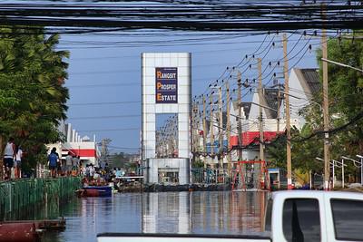 (Not So) Prosper Industrial Park, Rangsit (10Nov)