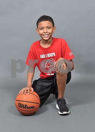Chavis Basketball 8-2-18