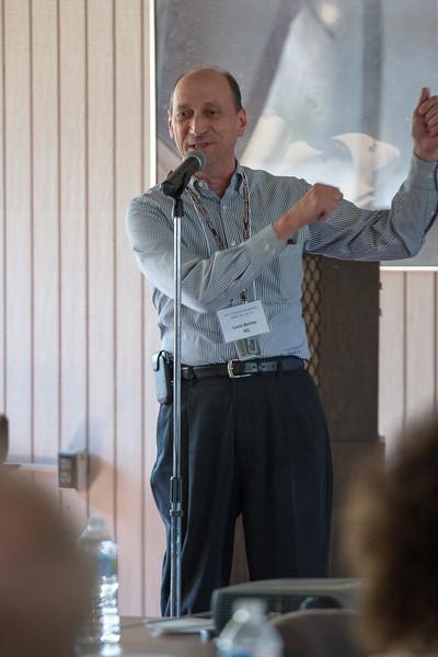 Louis Barbier (NASA/HQ, formerly GSFC) -- Jack Tueller Memorial Symposium, NASA/Goddard Space Flight Center, Greenbelt, MD, April 26, 2013