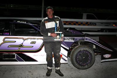 Bear Ridge Speedway opening night 05/05/12