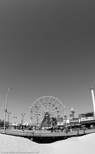 Round Ride