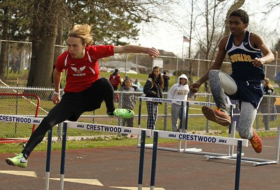 HS Sports - Crestwood Charger Invite 2019