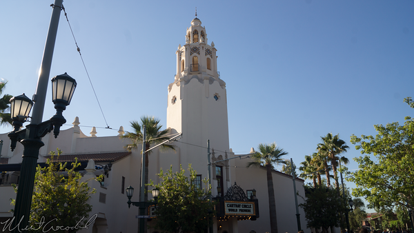 Disneyland Resort, Disney California Adventure, Carthay Circle Restaurant, Carthay, Circle