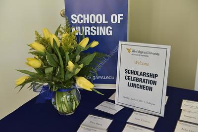 33377 School of Nursing Scholarship Luncheon Apr 2017