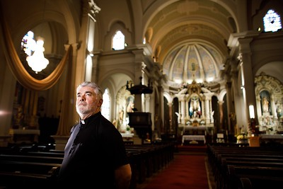 Five Wounds Church in San Jose turning 100 years old