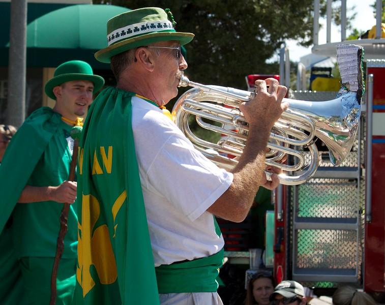 St Patricks Day parade 24 of 27