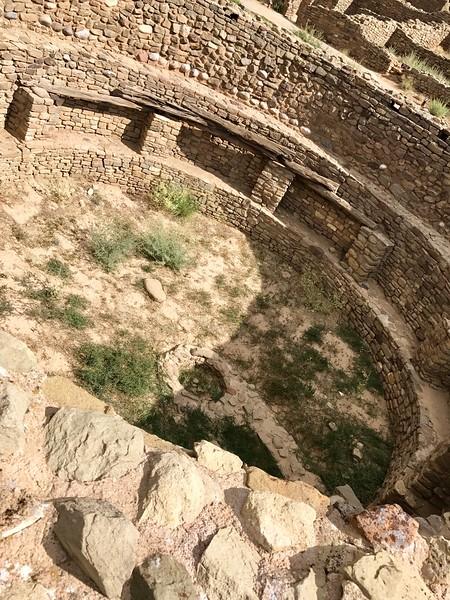 2017-09-17  Aztec Ruins National Monument