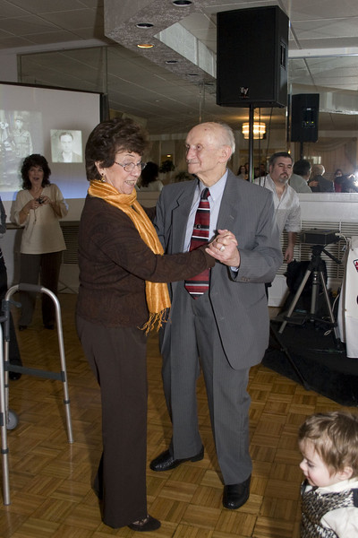 Andy Amatrudo's 100th Birthday