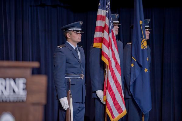 "Rear Admiral Edward ""Sonny"" Masso (USN Retired)"