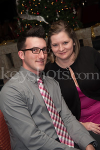 CFAF Holiday Party 2013