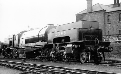 Gresley+Beyer-Peacock U1 Class Garratt ('The Wath Banker')