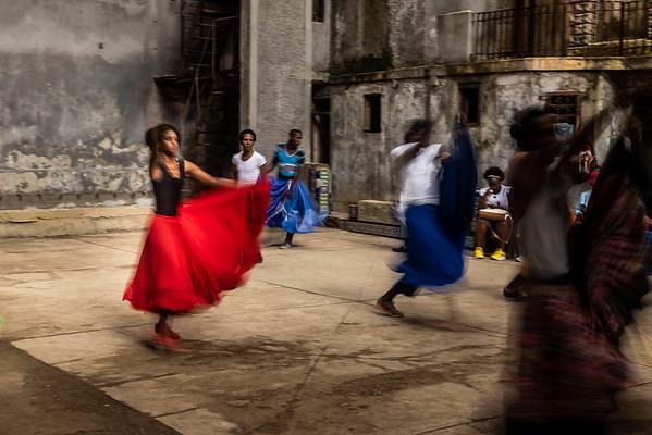 November 16, 2018 Cuba Day 4