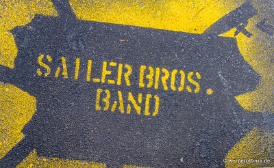 The Sailer Bros. Band