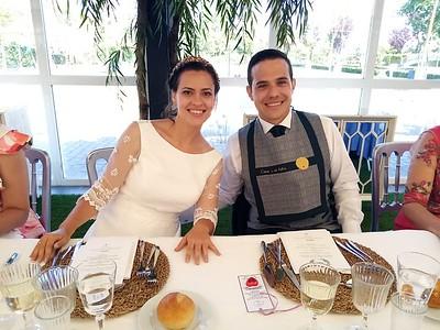 Elena & Víctor