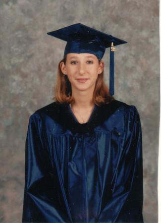 Kelly's SS Graduation 1998