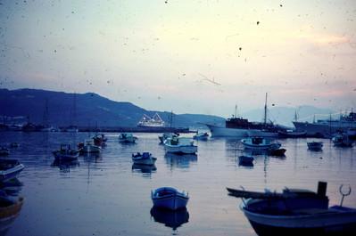 1979 GREECE TREIP