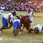 NHHS vs PRP Football | 09-09-2017