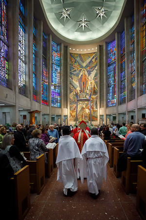 Cathedral Confirmation Mass 180410