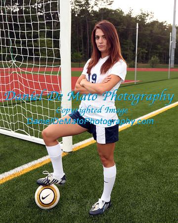 2014 Women's College Soccer