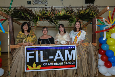 2018 Fil-Am of American Canyon Recognition Day