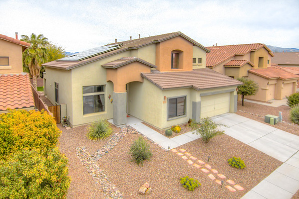 For Sale 10565 E. Oakbrook St., Tucson, AZ 85747