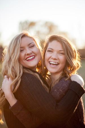 Kayoti & Rachel