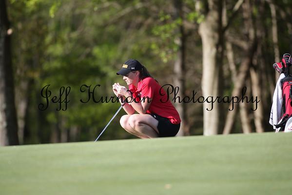 GA STATE Golf