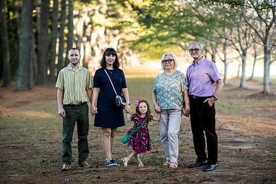 Val's Family Photoshoot