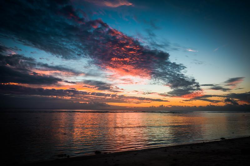 Rarotonga 2018