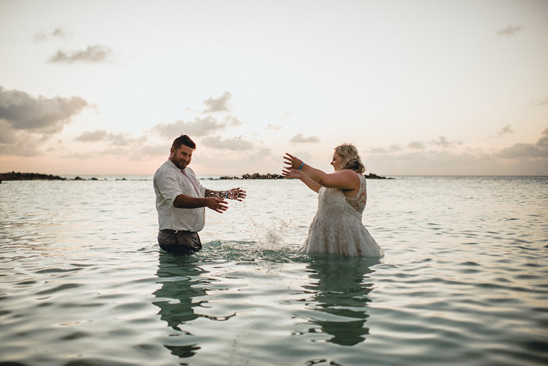 Requiem Images - Aruba Riu Palace Caribbean - Luxury Destination Wedding Photographer - Day after - Megan Aaron -21.jpg