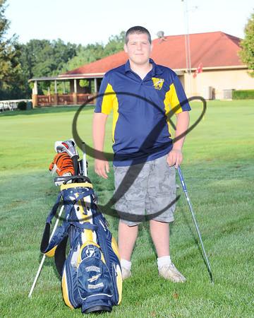 WHS Golf  2013-2014