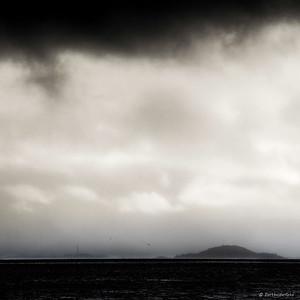Oksø og Grønningen Fyr