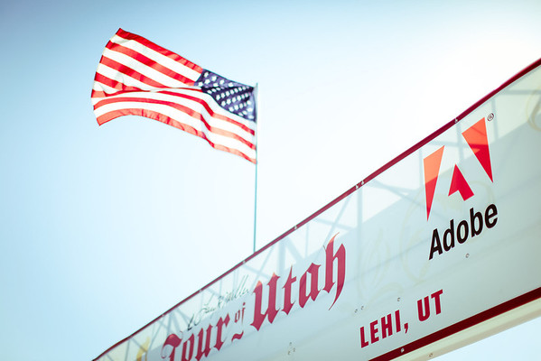 Adobe - Tour of Utah (event)