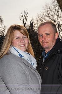 Alison & Andrew Pre-Wedding