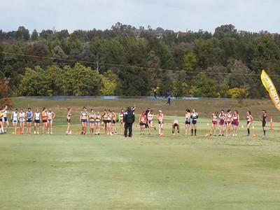 20 Aug 16 Aust Womens 10k XC